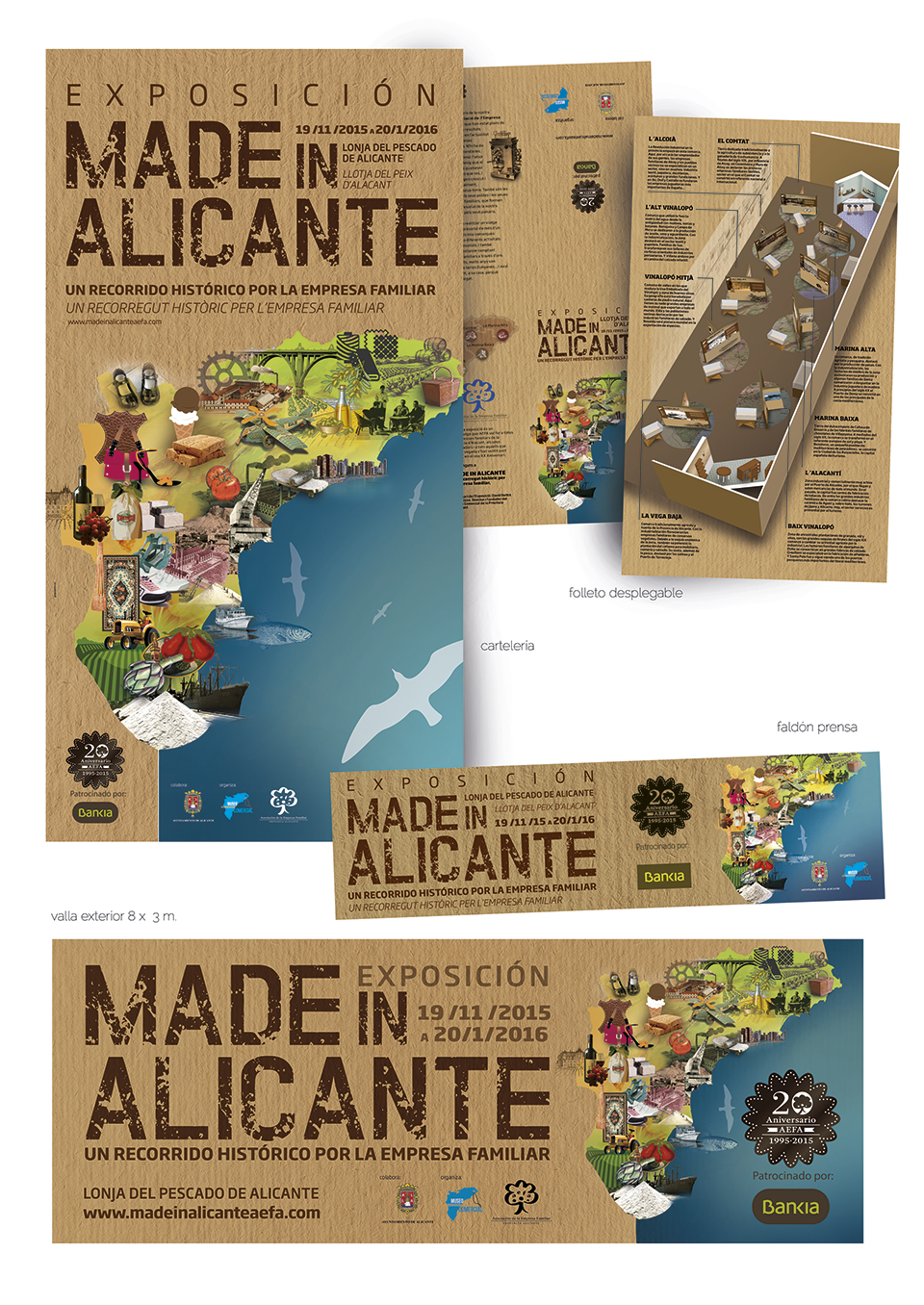 Made in Alicante