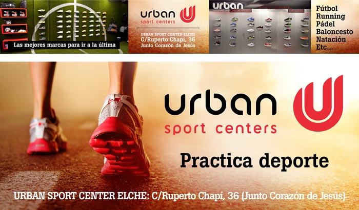 Urban Sports Center