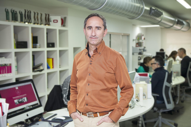 Pepe Antón Entrevista Control Publicidad