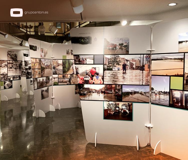 DANA grupoanton blog exposición