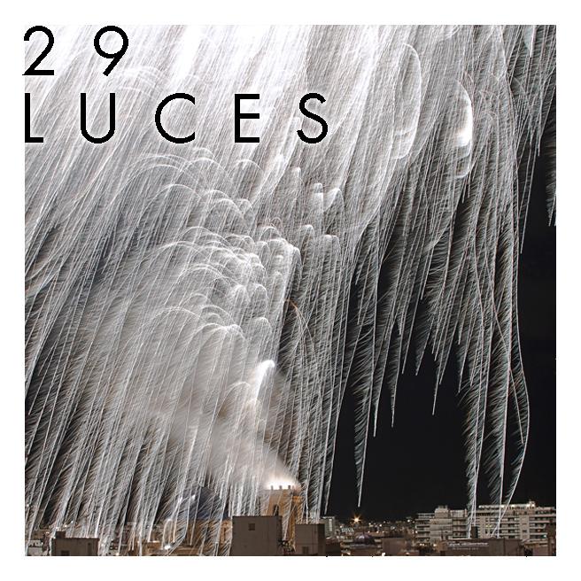 29 luces