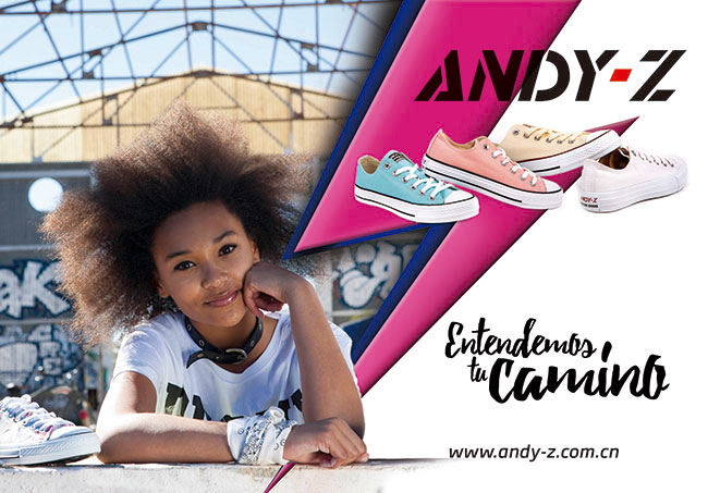 ANDYZ anuncio 2