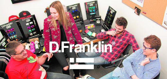 Entrevista Dr. Franklin