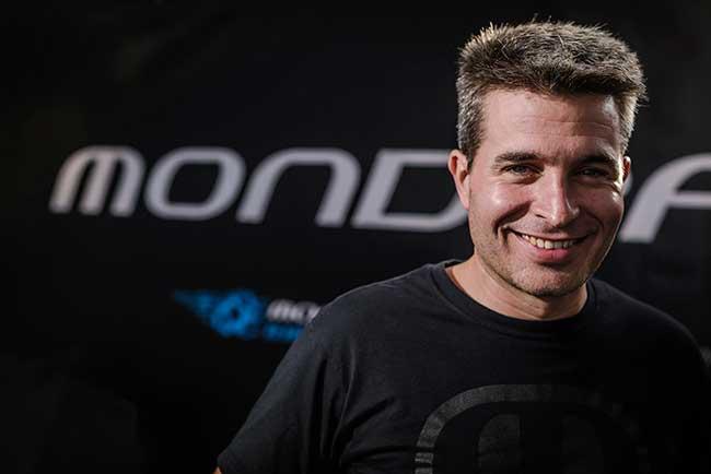 Miguel CEO Mondraker