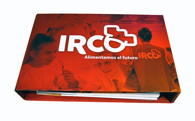 Portada Dosier IRCO