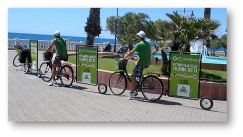 Bicicletas Leroy Merlin