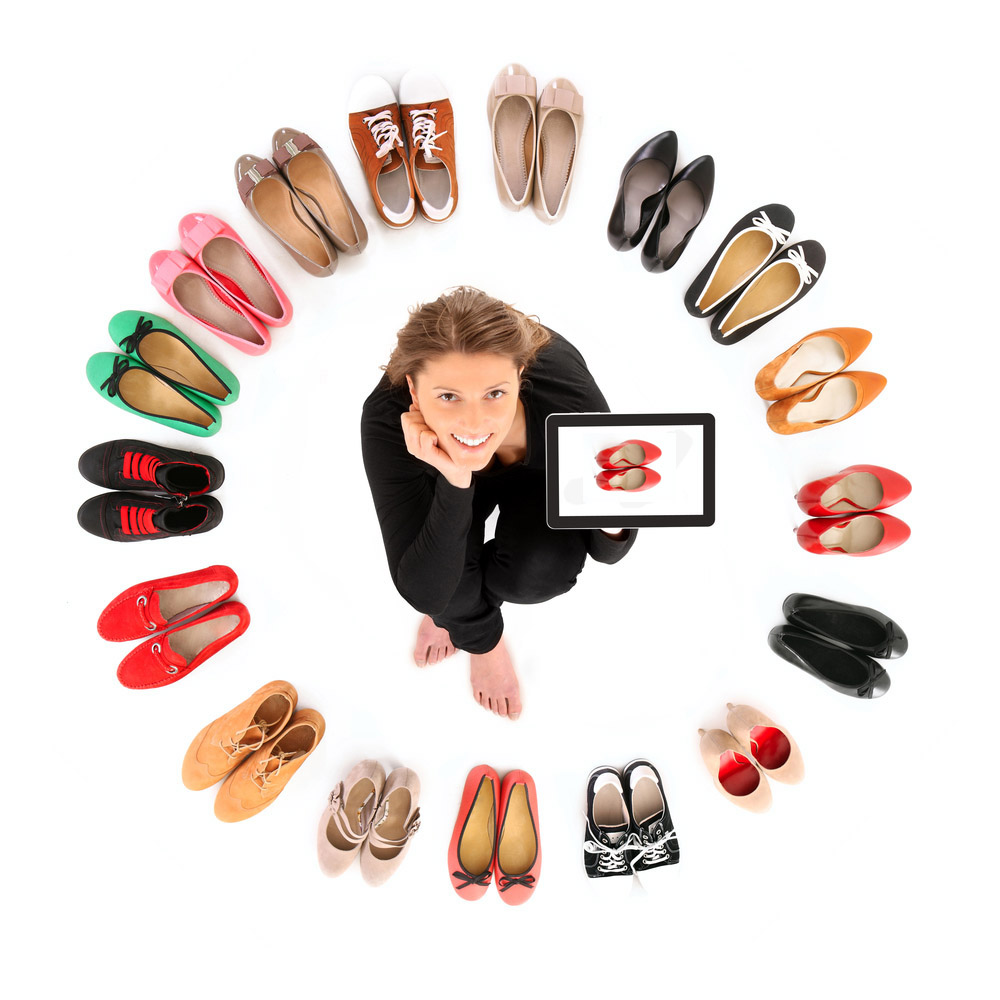 SEO empresa calzado