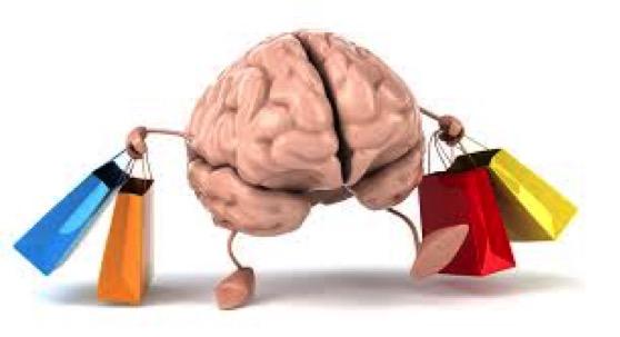 cerebro consumidor