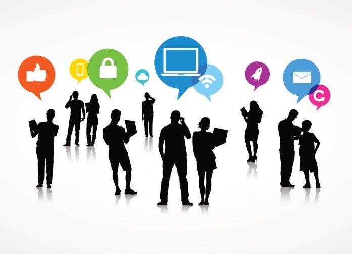 consumidores digitales