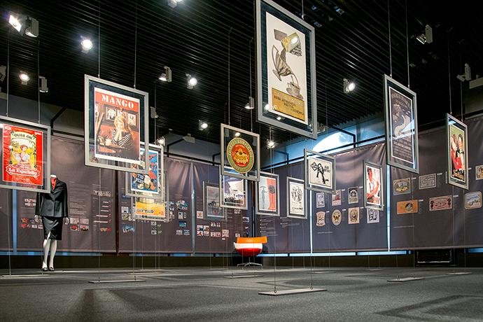 Exposición Indelebles
