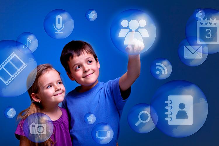 Los niños del futuro