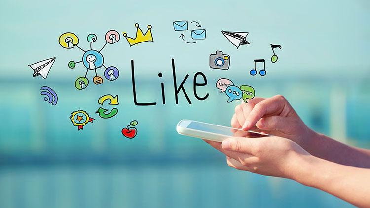 Atrapados en las redes sociales
