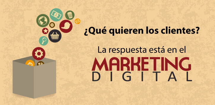 marketing digital Grupo Antón Comunicación