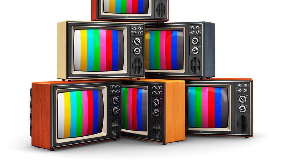 Estar en la tele ¡yo también puedo!